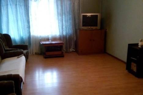 Сдается 3-комнатная квартира посуточно в Тамбове, ул. Куйбышева, 12.