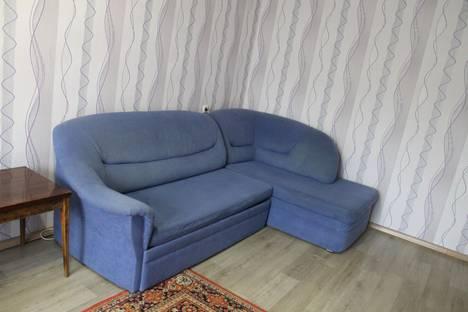 Сдается 1-комнатная квартира посуточнов Переславле-Залесском, ул. Разведчика Петрова, 4.