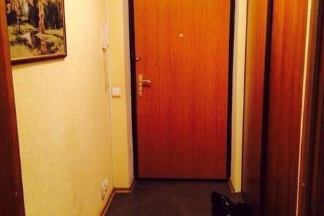 Сдается 1-комнатная квартира посуточнов Казани, проспект Ямашева, 35.