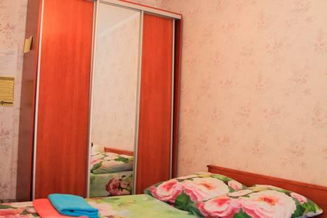 Сдается комната посуточно в Обнинске, ул. Аксенова, 12.