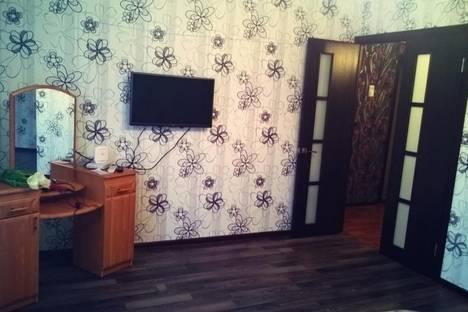 Сдается 1-комнатная квартира посуточно в Гомеле, Катунина,24.