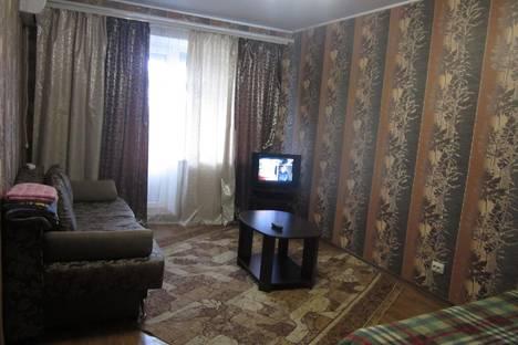Сдается 1-комнатная квартира посуточно в Кременчуге, Ленина 30.
