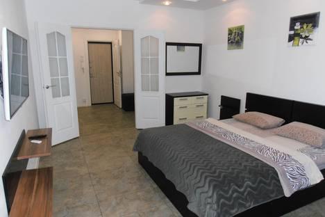 Сдается 2-комнатная квартира посуточно в Бобруйске, ул.Рокоссовского,64а.