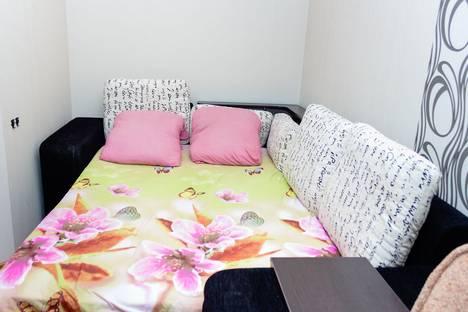 Сдается 1-комнатная квартира посуточно в Магнитогорске, проспект Ленина, 142.
