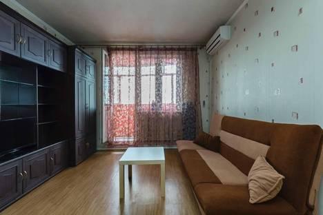 Сдается 1-комнатная квартира посуточнов Раменском, Привольная 71к1.