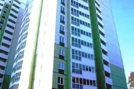 Сдается 1-комнатная квартира посуточнов Екатеринбурге, ул. Начдива Онуфриева, 6/1.