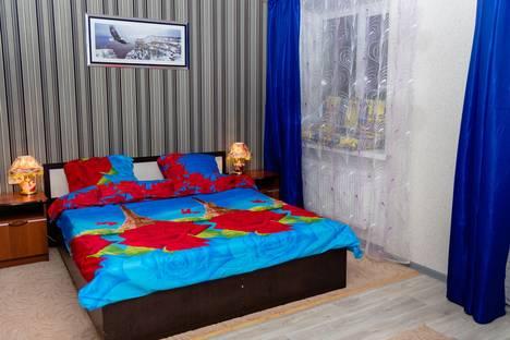 Сдается 1-комнатная квартира посуточно в Магнитогорске, Доменщиков 7/1.