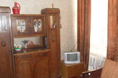 Сдается 1-комнатная квартира посуточнов Санкт-Петербурге, набережная канала Грибоедова, 96.