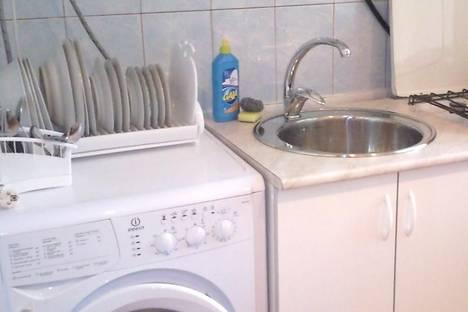 Сдается 2-комнатная квартира посуточно в Кременчуге, Победы, 16.