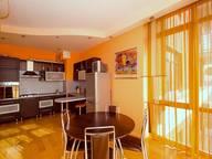 Сдается посуточно 1-комнатная квартира в Казани. 65 м кв. Меридианная 1