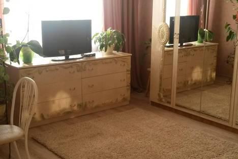 Сдается 1-комнатная квартира посуточнов Чите, ул. Богомягкова, 2.