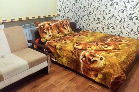Сдается 2-комнатная квартира посуточно в Алуште, пер. Спортивный 1.