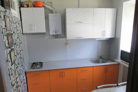 Сдается 2-комнатная квартира посуточно в Белгороде, проспект Б.Хмельницкого, д.79.