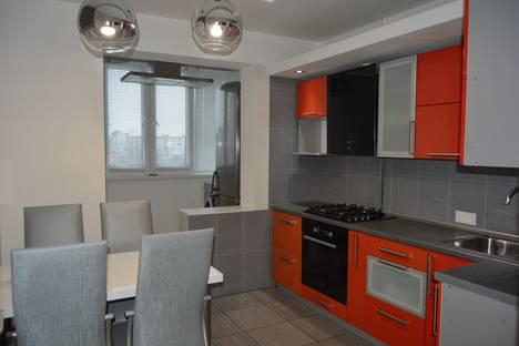 Сдается 3-комнатная квартира посуточно в Бобруйске, ул.Рокоссовского,62.