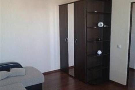 Сдается 1-комнатная квартира посуточнов Воронеже, Шишкова 107а.