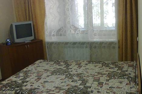Сдается 2-комнатная квартира посуточно в Партените, солнечная 3.