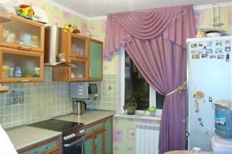 Сдается 2-комнатная квартира посуточнов Воронеже, Домостроителей 35.
