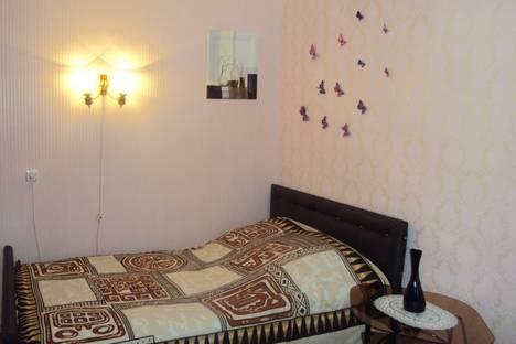 Сдается 1-комнатная квартира посуточно в Бресте, ул. Гоголя, 32.