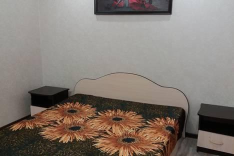 Сдается 1-комнатная квартира посуточно в Челябинске, Овчинникова 11.