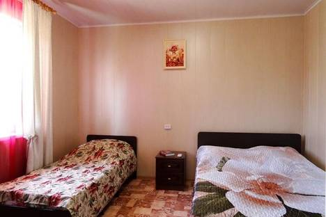 Сдается 1-комнатная квартира посуточнов Сочи, пос. Вардане, ул. Фруктовая, д. 6..