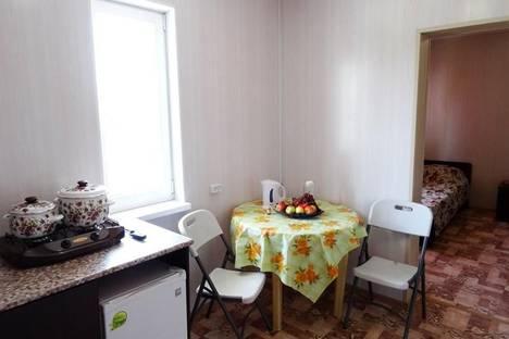 Сдается 1-комнатная квартира посуточно в Сочи, Вардане, ул. Фруктовая, д. 6, 350 м.