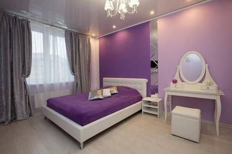 Сдается 1-комнатная квартира посуточно в Екатеринбурге, ул. Циолковского, 29.