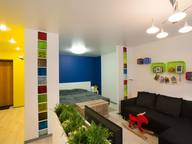 Сдается посуточно 1-комнатная квартира в Екатеринбурге. 40 м кв. ул. Мамина-Сибиряка, 130