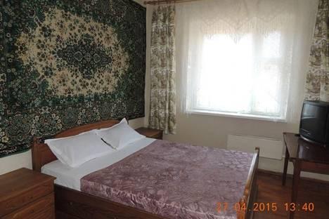 Сдается 2-комнатная квартира посуточно в Архангельске, Гайдара 46.