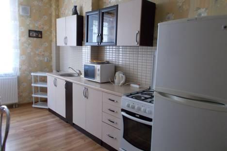 Сдается 1-комнатная квартира посуточно в Калининграде, ул. Гагарина 55 б.