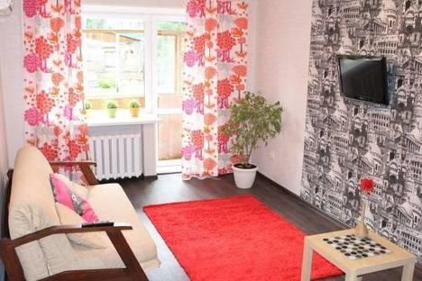 Сдается 1-комнатная квартира посуточнов Стерлитамаке, Лазурная 21.