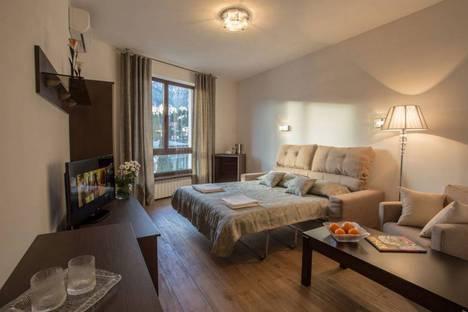 Сдается 1-комнатная квартира посуточнов Ялте, Ломоносова 25.