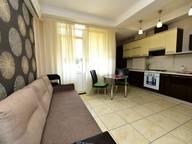 Сдается посуточно 2-комнатная квартира в Ялте. 48 м кв. Садовая 27