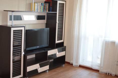 Сдается 1-комнатная квартира посуточно в Ноябрьске, проспект Мира, 56.