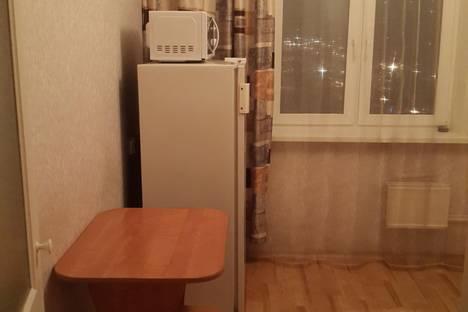 Сдается 1-комнатная квартира посуточно в Красноярске, Алексеева,111.