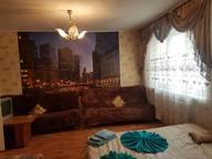 Сдается посуточно 1-комнатная квартира в Красноярске. 34 м кв. Батурина,30