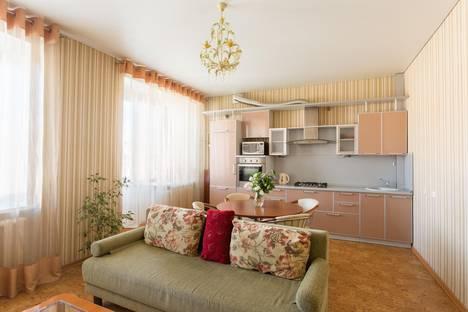 Сдается 1-комнатная квартира посуточнов Вологде, улица Гагарина 2а к2.