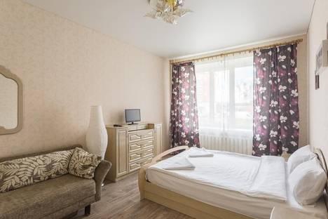 Сдается 1-комнатная квартира посуточнов Вологде, Гагарина 2а к2.
