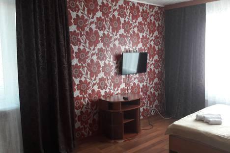 Сдается 1-комнатная квартира посуточно в Норильске, улица Талнахская, 17.