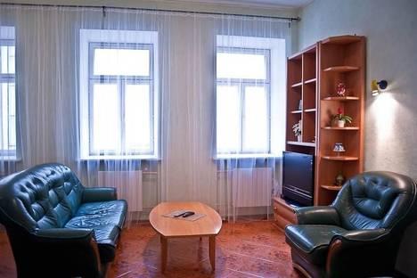 Сдается 1-комнатная квартира посуточно в Междуреченске, Строителей проспект, 8.