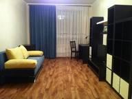 Сдается посуточно 1-комнатная квартира в Междуреченске. 30 м кв. Строителей проспект, 18