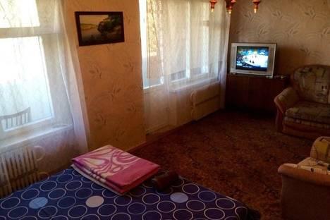 Сдается 1-комнатная квартира посуточно в Запорожье, героев сталинграда 20.