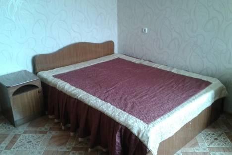 Сдается 3-комнатная квартира посуточнов Чите, Бабушкина 32 Б.