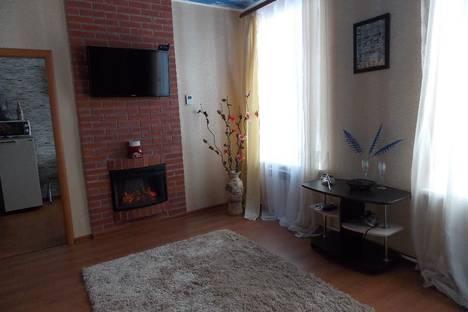 Сдается 2-комнатная квартира посуточнов Балашове, ул. 30 лет Победы, 18.