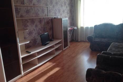 Сдается 2-комнатная квартира посуточно в Горно-Алтайске, Переулок Технологический 16.