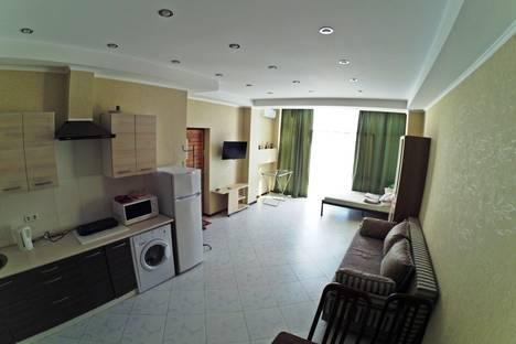 Сдается 1-комнатная квартира посуточнов Форосе, Северная 43.