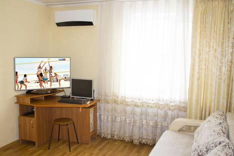 Сдается 2-комнатная квартира посуточнов Туймазах, ул. Комарова, 45/1.