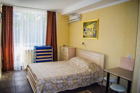 Сдается 1-комнатная квартира посуточно в Партените, ул .Прибрежная дом 7.