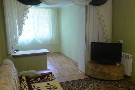 Сдается 2-комнатная квартира посуточнов Партените, ул .Солнечная. дом  2.
