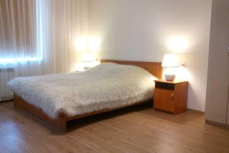 Сдается 1-комнатная квартира посуточно в Чите, бабушкина 99.
