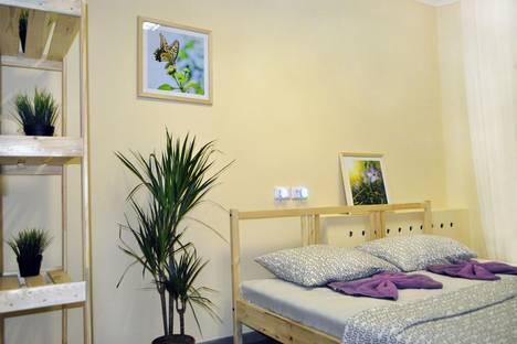 Сдается 3-комнатная квартира посуточнов Уфе, ул. Ленина, 150/2.